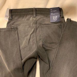 GAP Jeans - GAP KNIT JEGGIN